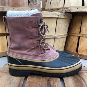 Weatherproof Snow Boots (Waterproof)